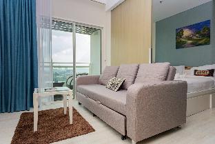 [ナージョムティエン]アパートメント(34m2)| 1ベッドルーム/1バスルーム Five Star Luxury Veranda Residence Pattaya