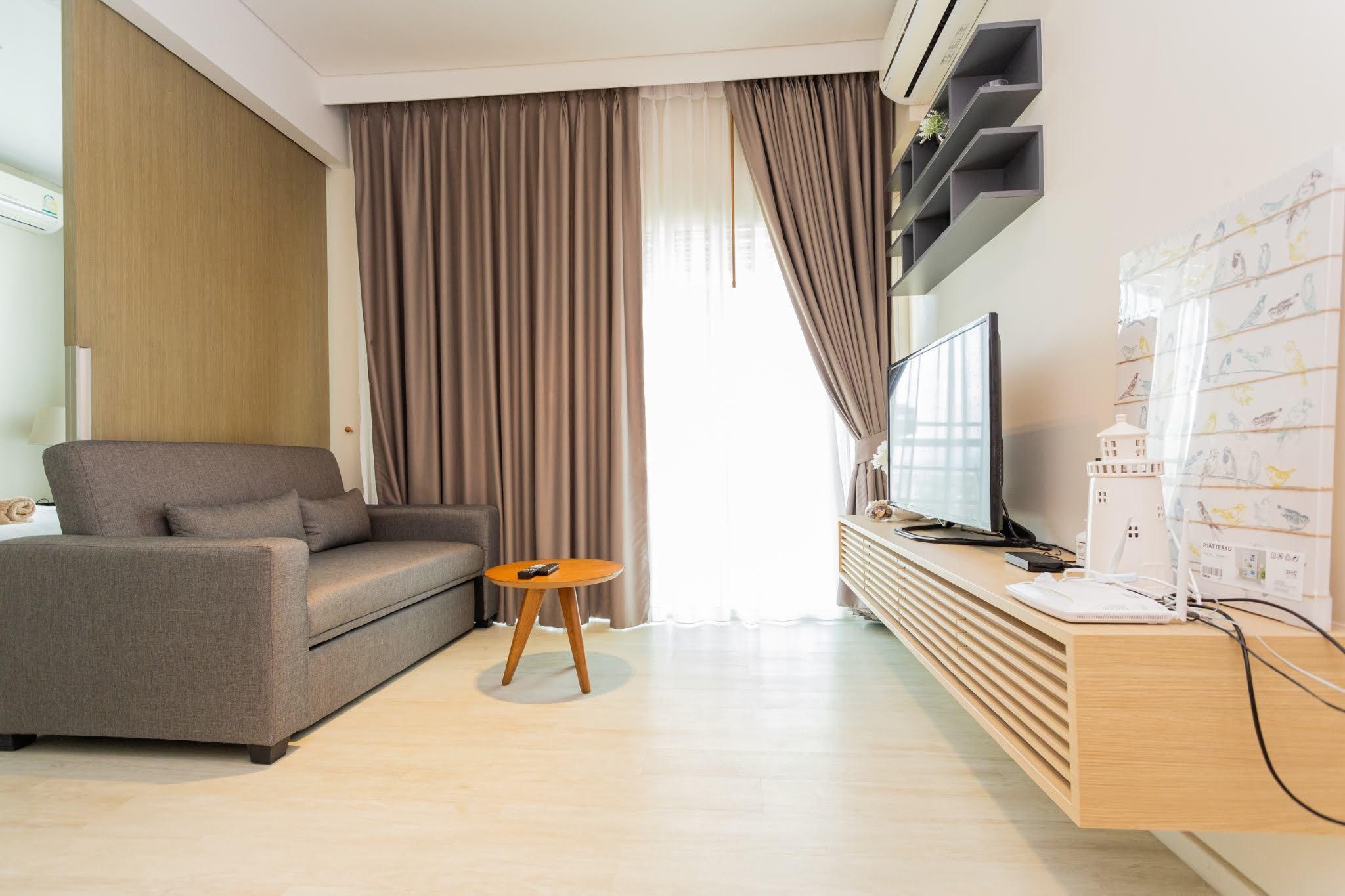 Luxurious 1 Bedroom In Veranda Residence Jomtien Luxurious 1 Bedroom In Veranda Residence Jomtien