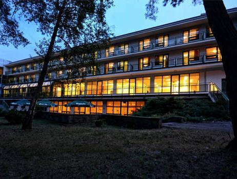 Green Park Conference Centre