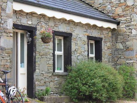 Connemara National Park Hostel � Letterfrack Lodge