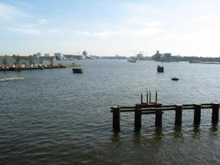 Amstel Botel Amsterdam - Omgeving