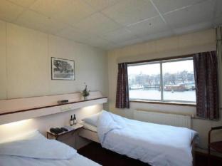 Amstel Botel Amsterdam - Gastenkamer
