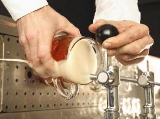 Amstel Botel Amsterdam - Bar/Lounge