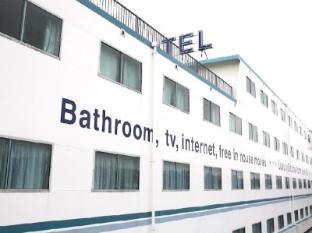 Amstel Botel Amsterdam - Hotel exterieur