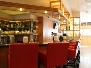 Bastion Hotel Amsterdam Zuidwest Amsterdam - Hotelbar