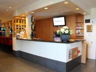 Bastion Hotel Amsterdam Zuidwest Amsterdam - Reception