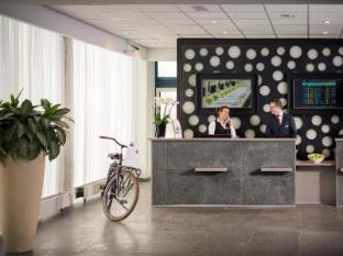 Dorint Airport Hotel Amsterdam Amsterdam - Reception