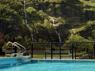Hotel Geiranger Geiranger - Swimming Pool