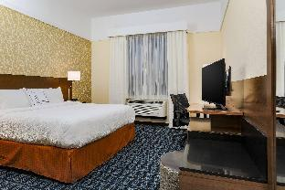 Фото отеля Fairfield Inn & Suites Snyder