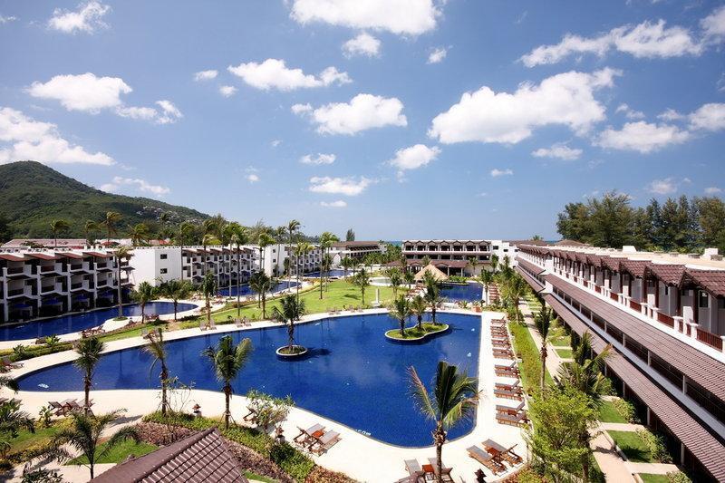 Kamala Beach Resort, A Sunprime Resort - Adults Only