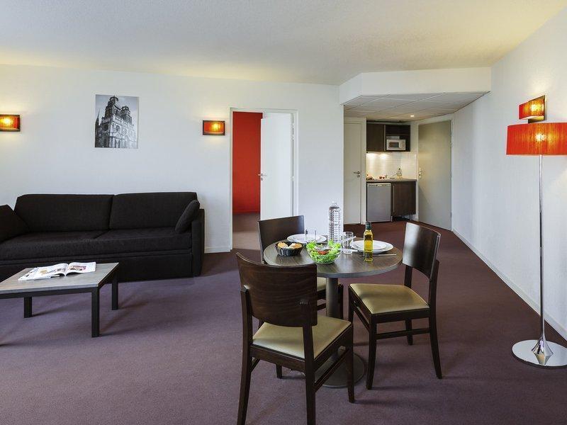 Aparthotel Adagio Access Orleans