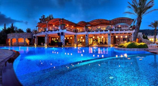 The Marmara Bodrum Hotel Bodrum