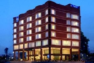 西佳梅里奧酒店