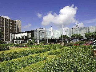 多特蒙德展覽及會議中心美居酒店
