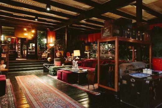 The Yard Hotel Milano