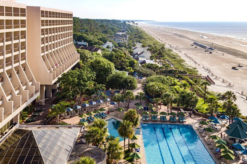 Marriott Hilton Head Resort And Spa