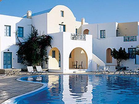 El Greco Resort And Spa