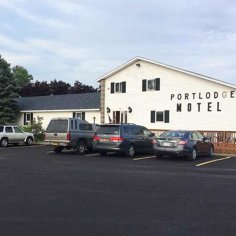 Port Lodge Motel Pulaski