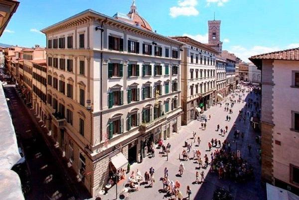 Hotel Spadai Florence