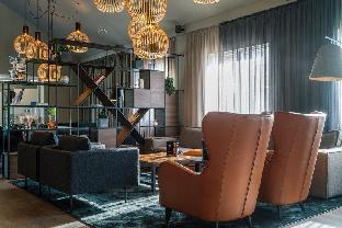 哥本哈根GO旅館