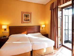 Hotel Becquer