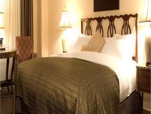 The Whitehall Hotel Chicago (IL) - Gästezimmer