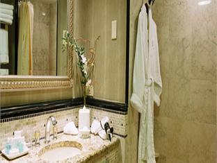 The Whitehall Hotel Chicago (IL) - Badezimmer