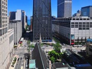The Whitehall Hotel Chicago (IL) - Aussicht