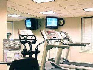 The Whitehall Hotel Chicago (IL) - Fitnessraum