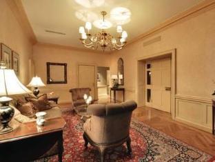 The Whitehall Hotel Chicago (IL) - Hotel Innenbereich