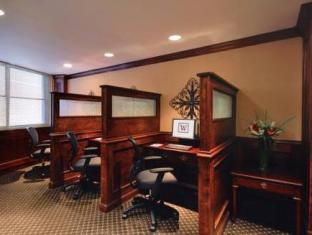 The Whitehall Hotel Chicago (IL) - Business Center