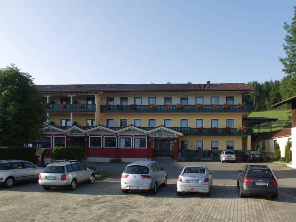 Gasthof Hotel Dilger