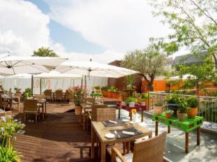 Starling Hotel Geneva Geneva - Restaurant
