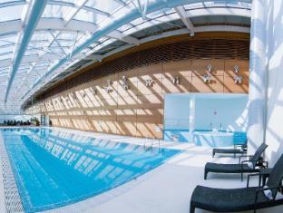Starling Hotel Geneva Geneva - Swimming pool