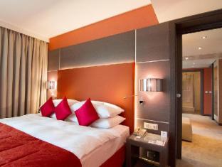 Starling Hotel Geneva Geneva - Starling Suite