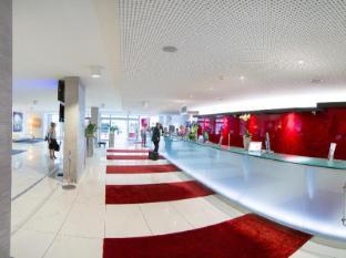 Starling Hotel Geneva Geneva - Reception