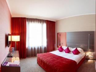 Starling Hotel Geneva Geneva - Guest room