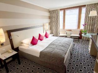 Starling Hotel Geneva Geneva - Business Room