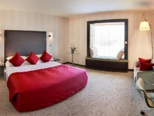 Starling Hotel Geneva Geneva - Superior Room