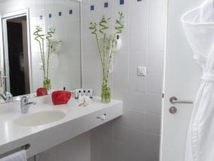 Starling Hotel Geneva Geneva - Bathroom