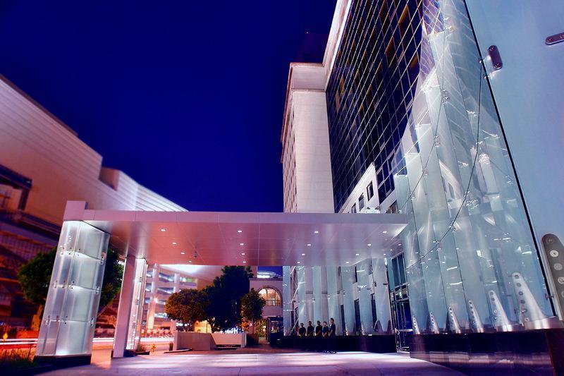 Sofitel Los Angeles Hotel