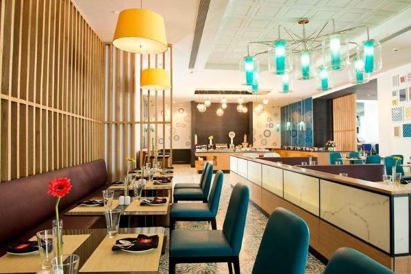 Park Inn by Radisson New Delhi IP Extension New Delhi and NCR