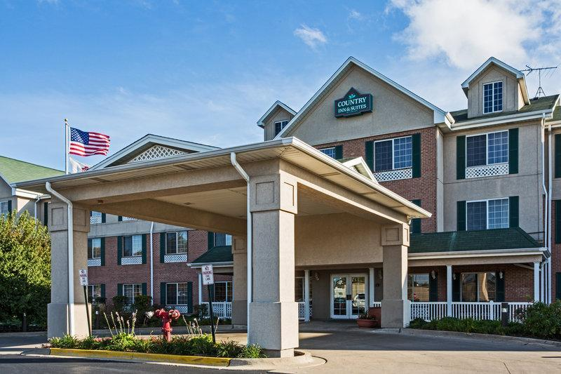 Four Points By Sheraton Mount Prospect O Hare