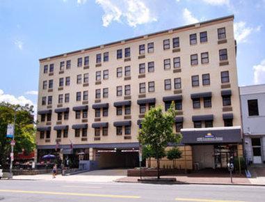 Days Inn By Wyndham Washington DC Connecticut Avenue