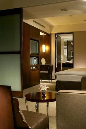 Les Suites Da An Hotel Taipei