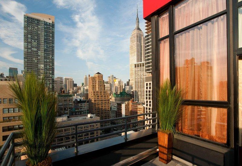 Doubletree Hotel New York City Chelsea