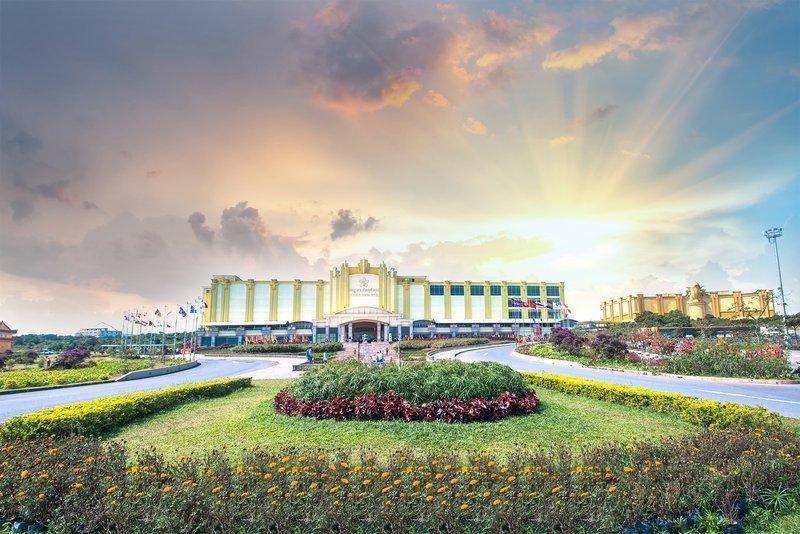 Thansur Sokha Hotel