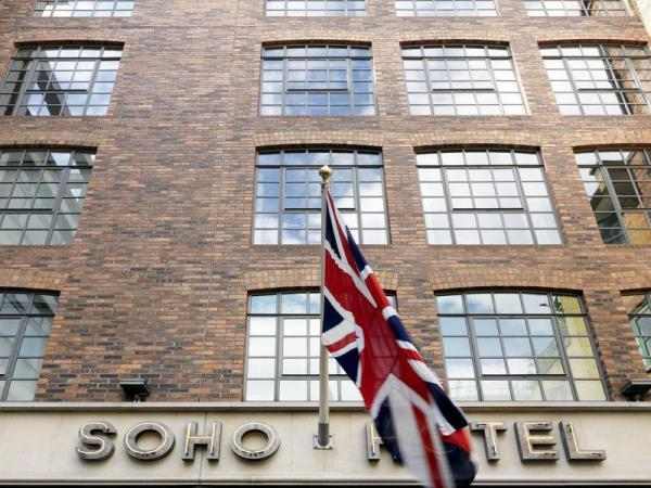 The Soho Hotel, Firmdale Hotels London