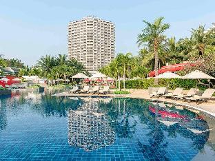 Novotel Hua Hin Cha Am Beach Resort & Spa โนโวเทล หัวหิน ชะอำบีช รีสอร์ท แอนด์ สปา