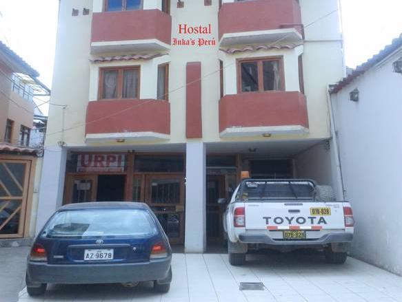 Hostal Inkas Peru